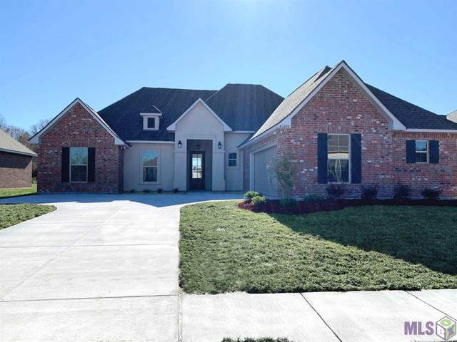 21000 High Plains Dr, Zachary, LA 70791 (#2019012206) :: Patton Brantley Realty Group