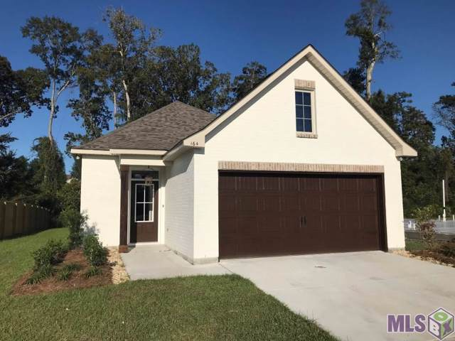 164 Lake Breeze Dr, Baton Rouge, LA 70820 (#2019012287) :: The W Group with Berkshire Hathaway HomeServices United Properties