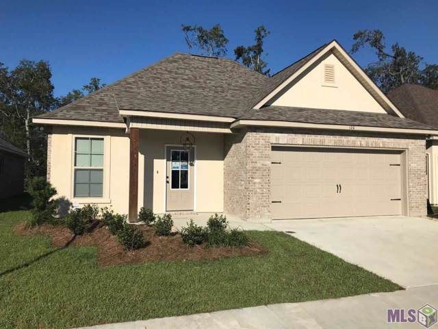 120 Lake Breeze Dr, Baton Rouge, LA 70820 (#2019012289) :: The W Group with Berkshire Hathaway HomeServices United Properties