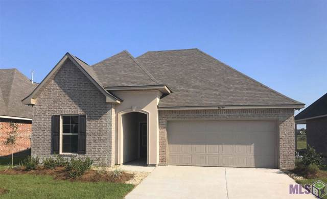 41294 Hackett Canal Dr, Gonzales, LA 70737 (#2019012308) :: The W Group with Berkshire Hathaway HomeServices United Properties