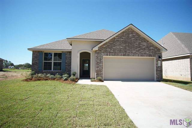 21247 West Grove Dr, Zachary, LA 70791 (#2019012351) :: The W Group with Berkshire Hathaway HomeServices United Properties
