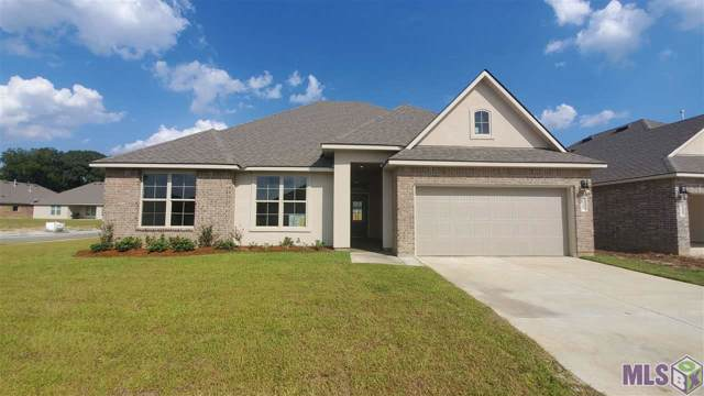 21364 Hayridge Dr, Zachary, LA 70791 (#2019012373) :: The W Group with Berkshire Hathaway HomeServices United Properties