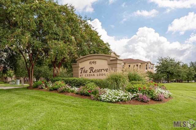6765 Corporate Blvd #10203, Baton Rouge, LA 70809 (#2019012676) :: Smart Move Real Estate