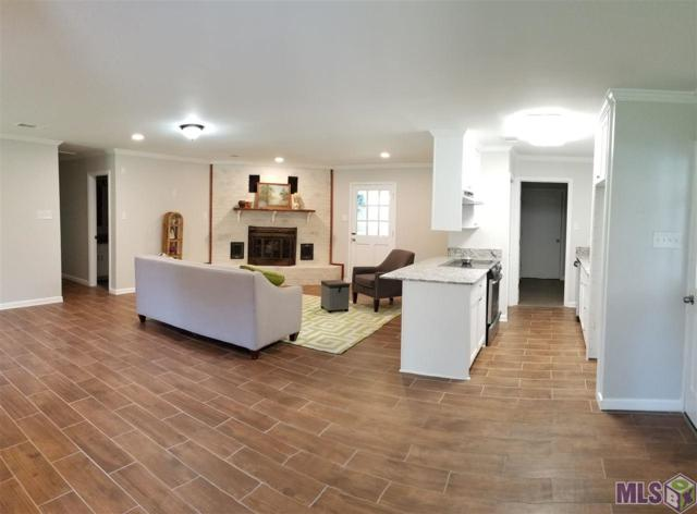 3311 Live Oak Dr, Brusly, LA 70719 (#2019012697) :: The W Group with Berkshire Hathaway HomeServices United Properties