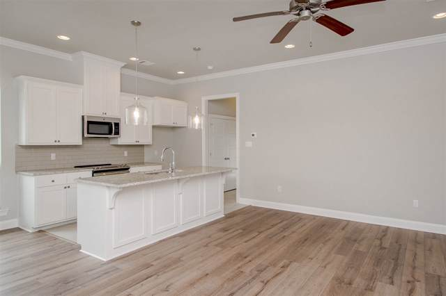 1427 Pelican Club Dr, Baton Rouge, LA 70820 (#2019012744) :: The W Group with Berkshire Hathaway HomeServices United Properties