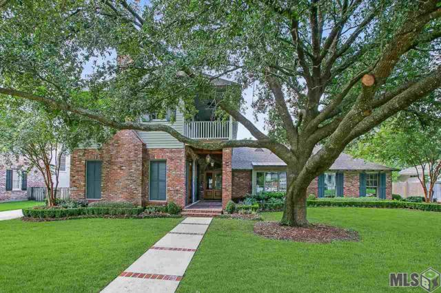 7665 Richards Dr, Baton Rouge, LA 70809 (#2019012779) :: Patton Brantley Realty Group