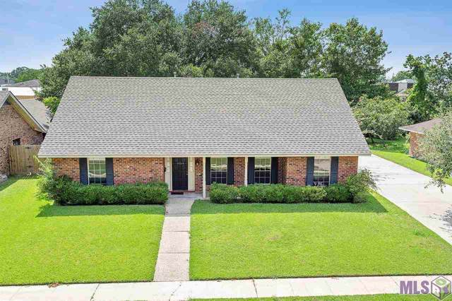 1536 Cora Dr, Baton Rouge, LA 70815 (#2019012921) :: Patton Brantley Realty Group