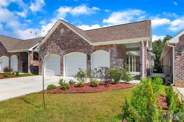 23712 Monarch Point, Springfield, LA 70462 (#2019012940) :: The W Group with Berkshire Hathaway HomeServices United Properties