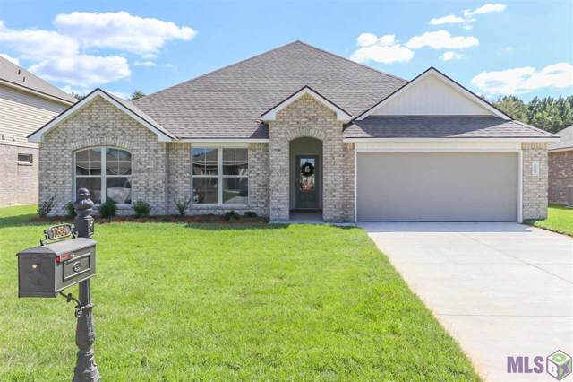 10584 Trailside Dr, Denham Springs, LA 70706 (#2019013129) :: The W Group with Berkshire Hathaway HomeServices United Properties