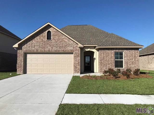 39086 Honorable Oaks Ave, Gonzales, LA 70737 (#2019013137) :: Patton Brantley Realty Group