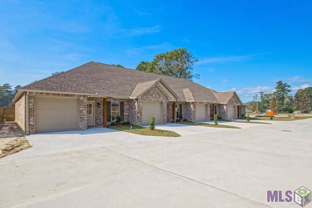 9017 Lockhart Rd 3-F, Denham Springs, LA 70726 (#2019013158) :: The W Group with Berkshire Hathaway HomeServices United Properties