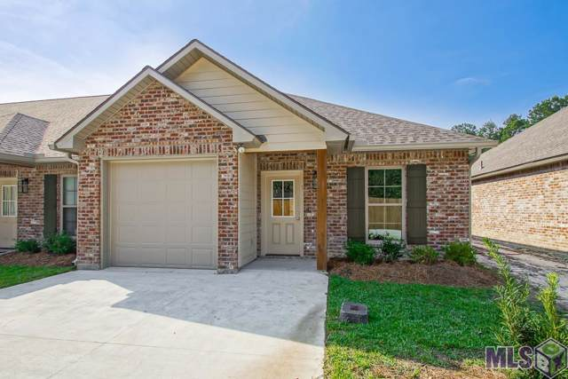 9017 Lockhart Rd 4-C, Denham Springs, LA 70726 (#2019013161) :: The W Group with Berkshire Hathaway HomeServices United Properties