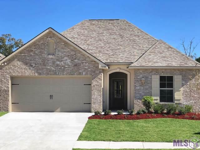 7049 Spring Gardens Dr, Baton Rouge, LA 70817 (#2019013229) :: Patton Brantley Realty Group
