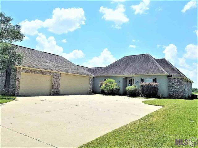 22535 Fairway View Dr, Zachary, LA 70791 (#2019013233) :: The W Group with Berkshire Hathaway HomeServices United Properties