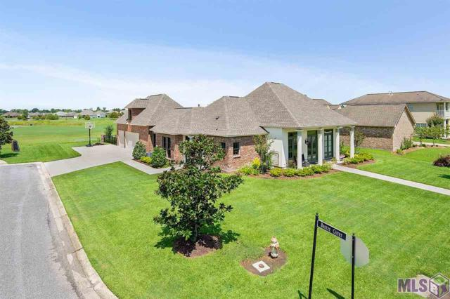 6149 Breeze Point Dr, Gonzales, LA 70737 (#2019013397) :: The W Group with Berkshire Hathaway HomeServices United Properties
