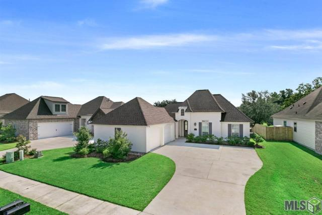 12118 Amsterdam Ave, Geismar, LA 70734 (#2019013422) :: The W Group with Berkshire Hathaway HomeServices United Properties