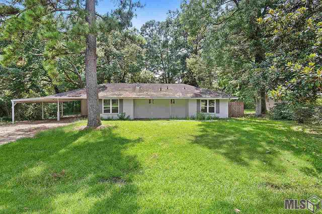 5521 Goodland Dr, Greenwell Springs, LA 70739 (#2019013521) :: Smart Move Real Estate
