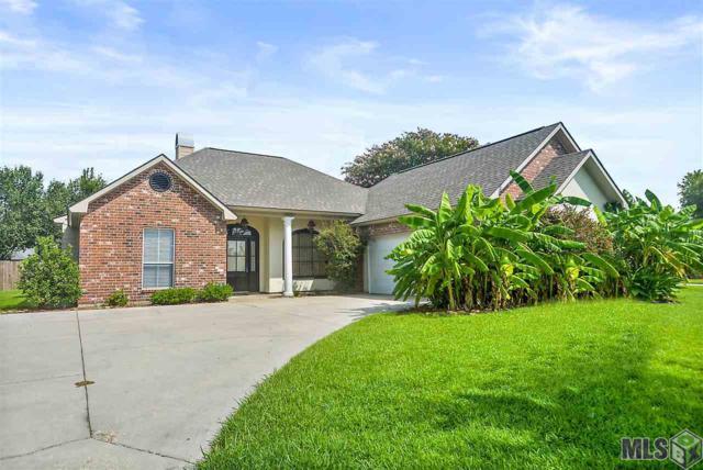10725 Hillglen Ave, Baton Rouge, LA 70810 (#2019013552) :: Patton Brantley Realty Group