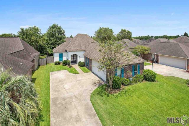 10813 Hillrose Ave, Baton Rouge, LA 70810 (#2019013638) :: Patton Brantley Realty Group