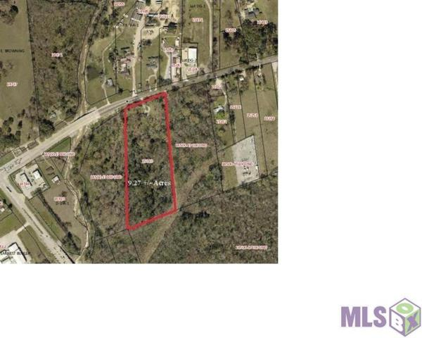 15010 Greenwell Springs Rd, Greenwell Springs, LA 70739 (#2019013963) :: Patton Brantley Realty Group