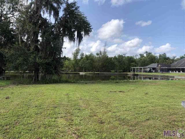 108 Rudy Dr, Pierre Part, LA 70339 (#2019014030) :: Patton Brantley Realty Group