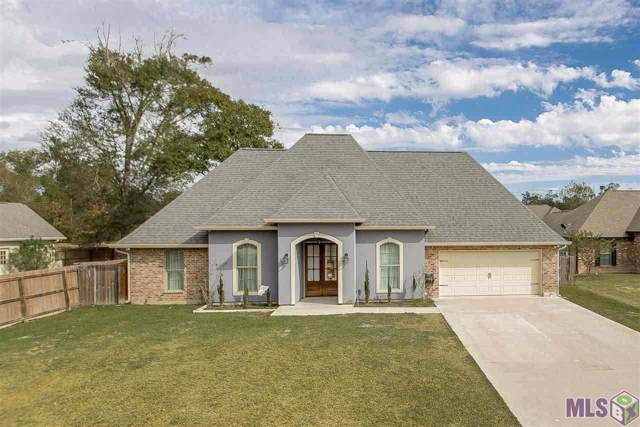 21288 Lake Pontchartrain Dr, Ponchatoula, LA 70454 (#2019014087) :: The W Group with Berkshire Hathaway HomeServices United Properties