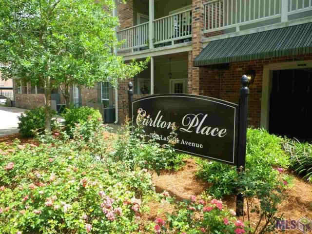 7640 Lasalle Ave #108, Baton Rouge, LA 70806 (#2019014103) :: Patton Brantley Realty Group