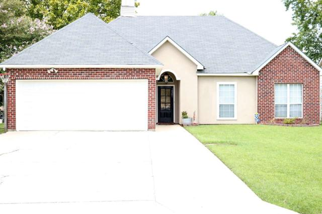 14397 Ridgewood St, Prairieville, LA 70769 (#2019014120) :: David Landry Real Estate