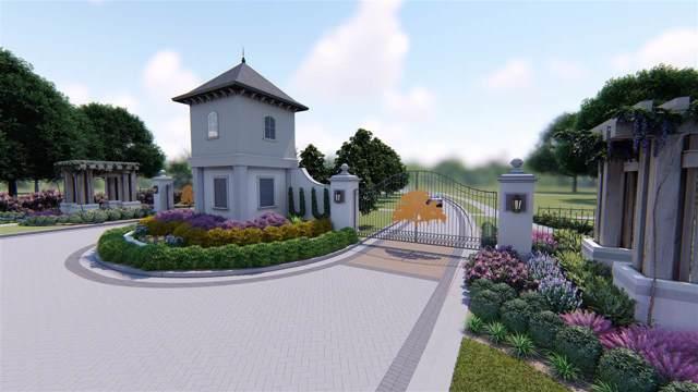 Lot 42 Sanctuary Oaks Dr, Baton Rouge, LA 70817 (#2019014229) :: Darren James & Associates powered by eXp Realty