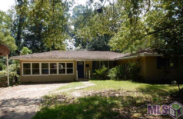 658 Lakeview Dr, Denham Springs, LA 70726 (#2019014553) :: Darren James & Associates powered by eXp Realty