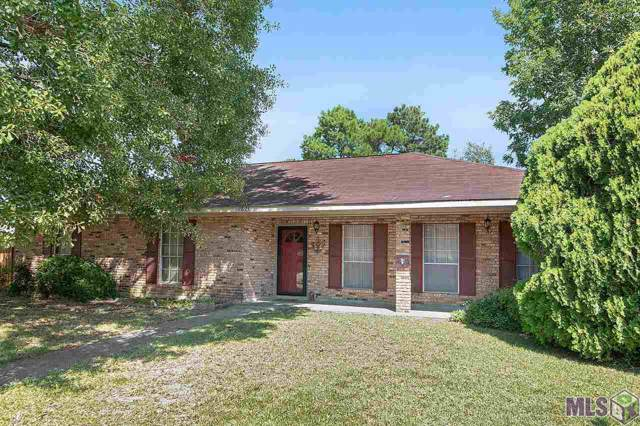 9825 Mesa Verde Ave, Baton Rouge, LA 70814 (#2019014908) :: Patton Brantley Realty Group