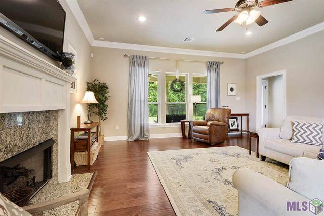 4971 Harbor Ln, Greenwell Springs, LA 70739 (#2019014929) :: Darren James & Associates powered by eXp Realty