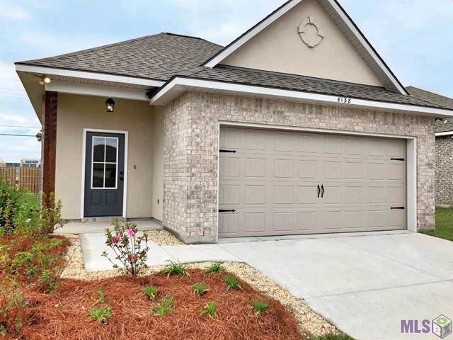 8138 Rocky Trail Ave, Baton Rouge, LA 70820 (#2019014972) :: The W Group with Berkshire Hathaway HomeServices United Properties