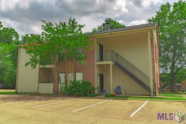 7744 Lasalle Ave #30, Baton Rouge, LA 70806 (#2019015176) :: Patton Brantley Realty Group