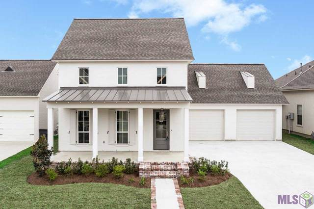 15567 Rose Meadow Dr, Baton Rouge, LA 70817 (#2019015327) :: Smart Move Real Estate
