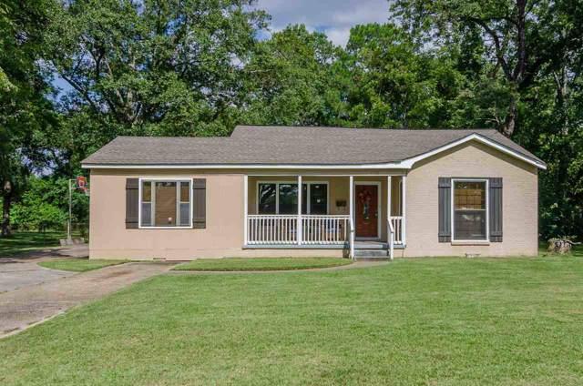 1236 Parlange Dr, Baton Rouge, LA 70806 (#2019015386) :: Patton Brantley Realty Group
