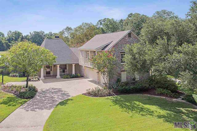17813 Prestwick Ave, Baton Rouge, LA 70810 (#2019015461) :: The W Group with Berkshire Hathaway HomeServices United Properties