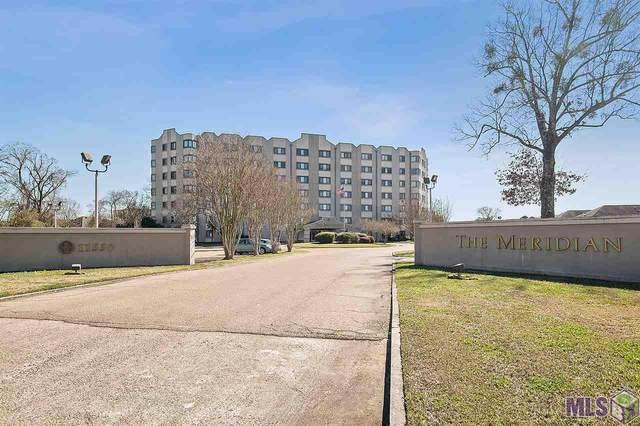 11550 Southfork Ave #707, Baton Rouge, LA 70816 (#2019015524) :: Patton Brantley Realty Group