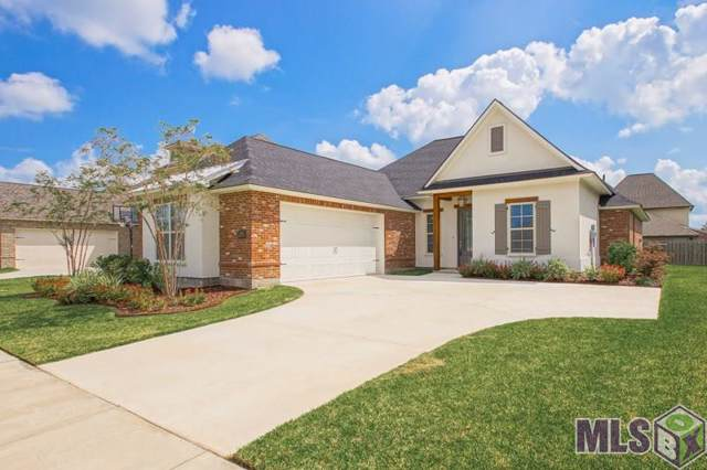 3748 Kingsbarns Dr, Zachary, LA 70791 (#2019015528) :: Patton Brantley Realty Group