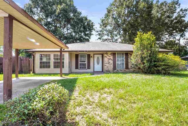 16536 Stephanie Ave, Baton Rouge, LA 70819 (#2019015818) :: Patton Brantley Realty Group