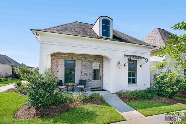 3103 Cypress View Ln, Baton Rouge, LA 70810 (#2019015827) :: Darren James & Associates powered by eXp Realty