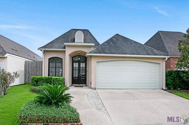 2346 Dawson's Creek Ln, Baton Rouge, LA 70808 (#2019015847) :: The W Group with Berkshire Hathaway HomeServices United Properties