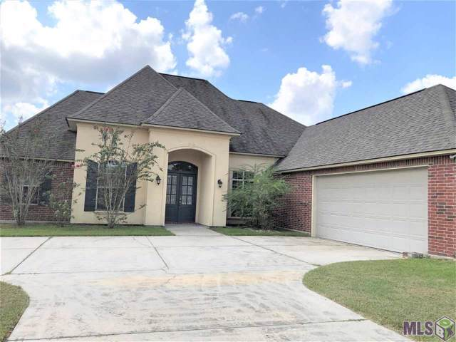 10590 Creek Hollow Ct, Denham Springs, LA 70726 (#2019015854) :: The W Group with Berkshire Hathaway HomeServices United Properties