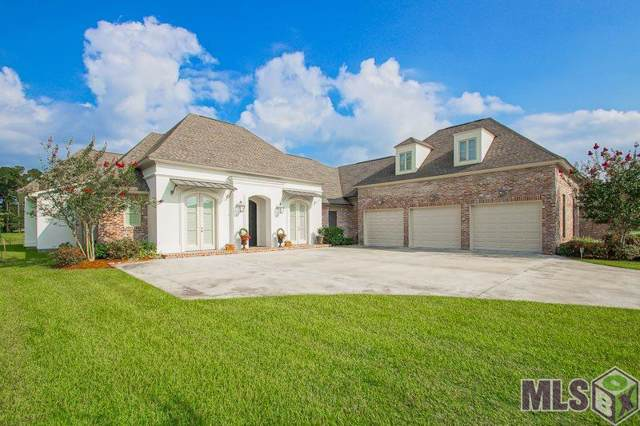 25541 Southern Hills Ct, Denham Springs, LA 70726 (#2019015859) :: Darren James & Associates powered by eXp Realty