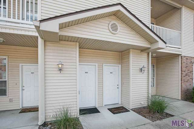 900 Dean Lee Dr #902, Baton Rouge, LA 70820 (#2019015906) :: Patton Brantley Realty Group