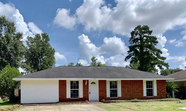 111 Pinoak St, Denham Springs, LA 70726 (#2019015956) :: Darren James & Associates powered by eXp Realty