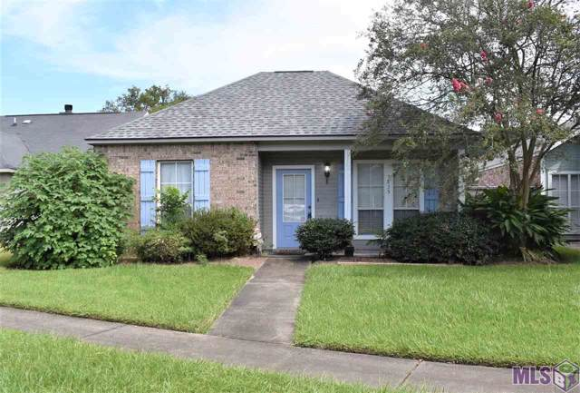 7835 Clover Ridge Ave, Baton Rouge, LA 70820 (#2019015990) :: Patton Brantley Realty Group