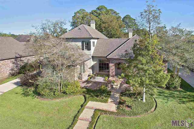 17715 Pecan Shadows Dr, Baton Rouge, LA 70810 (#2019016002) :: Darren James & Associates powered by eXp Realty
