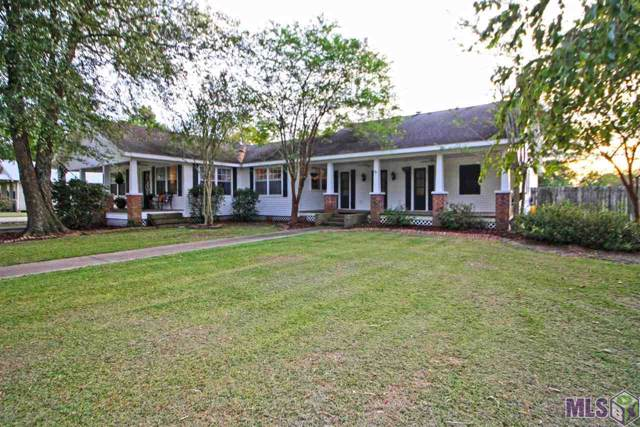 7454 S River Rd, Addis, LA 70710 (#2019016076) :: Patton Brantley Realty Group