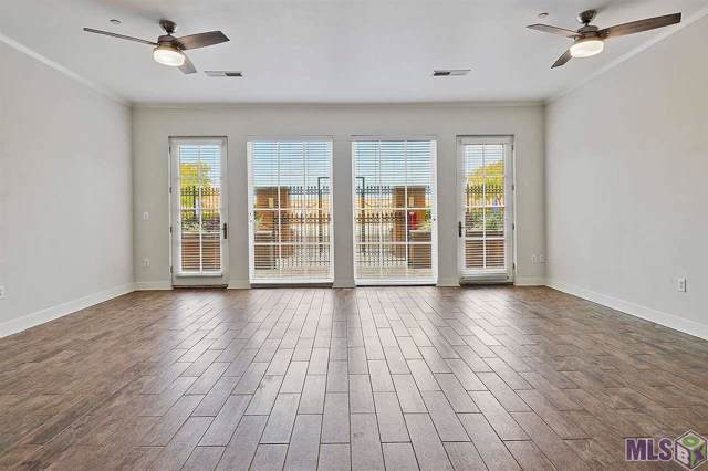 7707 Bluebonnet Blvd #217, Baton Rouge, LA 70810 (#2019016079) :: The W Group with Berkshire Hathaway HomeServices United Properties